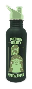 Bottle Star Wars: The Mandalorian - Precious Bounty