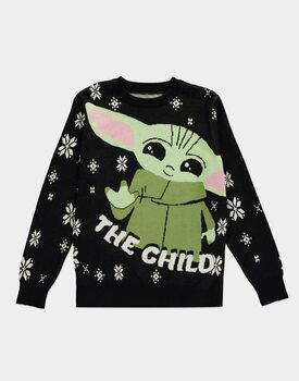 Jumper Star Wars: The Mandalorian - The Child (Baby Yoda)