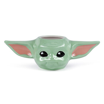 Caneca Star Wars: The Mandalorian - The Child (Baby Yoda)