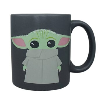 Mug Star Wars: The Mandalorian - The Child (Baby Yoda)