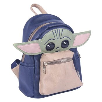 Mochila Star Wars: The Mandalorian - The Child (Baby Yoda)