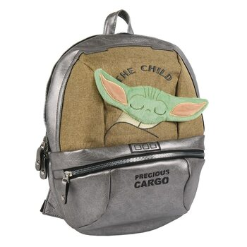 Backpack Star Wars: The Mandalorian - The Child (Baby Yoda)