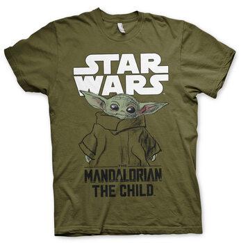T-shirts Star Wars: The Mandalorian - The Child