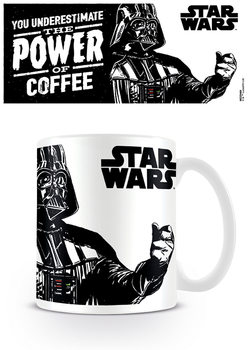 Mug Star Wars - The Power Of Coffee
