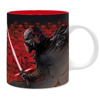 Caneca Star Wars: The Rise Of Skywalker - First Order