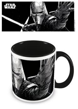 Mug Star Wars: The Rise of Skywalker - Kylo Ren Dark