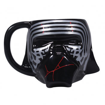 Caneca Star Wars: The Rise of Skywalker - Kylo Ren