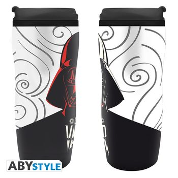 Travel Mug Star Wars - Vader Graphic