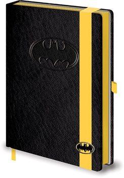 DC Comics Premium A5 notebook - Batman Logo Stationery