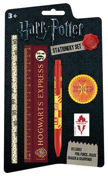 Harry Potter Stationery
