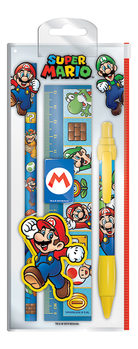 Super Mario - Characters Stationery