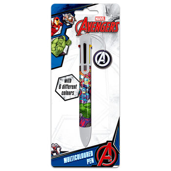 Marvel Stationery