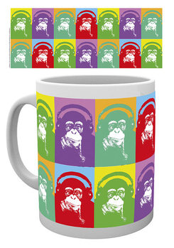 Cup Steez - Monkees