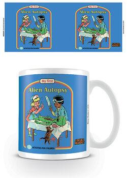 Cup Steven Rhodes - Alien Autopsy