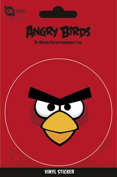 Angry Birds - Red Bird Sticker
