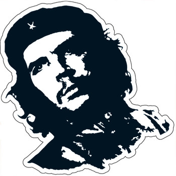 Sticker CHE GUEVARA - icon