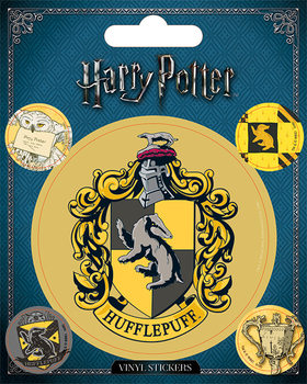 Harry Potter - Hufflepuff Sticker