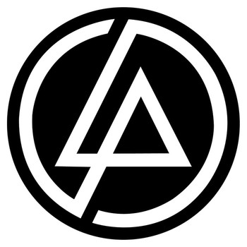 LINKIN PARK - lp Sticker