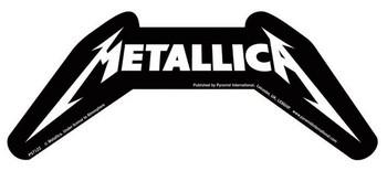 Sticker METALLICA – logo