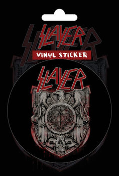 Slayer - Eagle Sticker