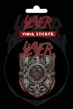 Slayer - Eagle Sticker