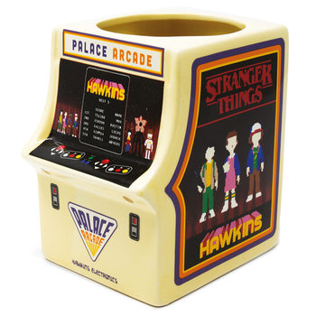 Caneca Stranger Things - Arcade Machine