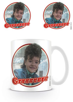 Cup Stranger Things - Grrrrrrr