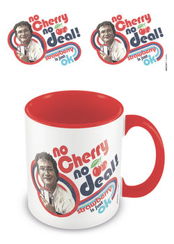 Cup Stranger Things - No Cherry No Deal