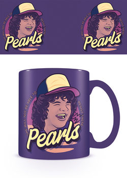 Cup Stranger Things - Pearls