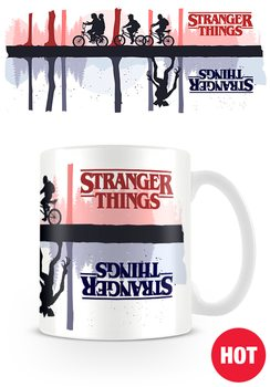 Mug Stranger Things - Upside Down