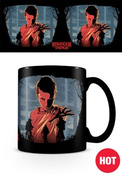 Mug Stranger Things - Woods