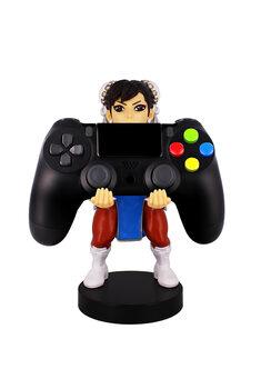 Figura Street Fighter - Chun Li (Cable Guy)