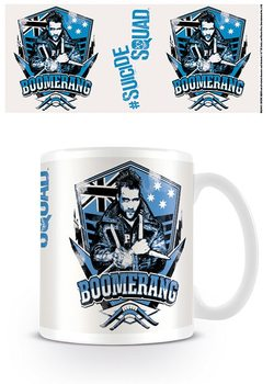 Cup Suicide Squad - Boomerang