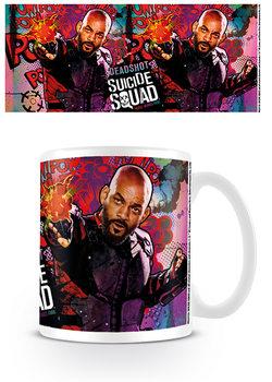 Mug Suicide Squad - Deadshot Crazy