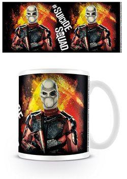 Cup Suicide Squad - Deadshot
