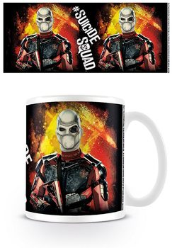 Mug Suicide Squad - Deadshot