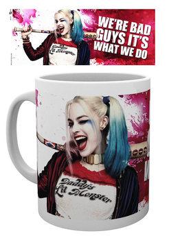 Mug Suicide Squad - Harley Wink