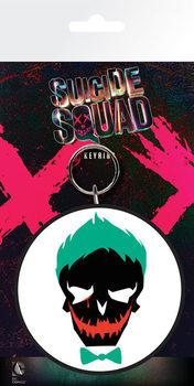 Suicide Squad - Joker Skull Porte-clés