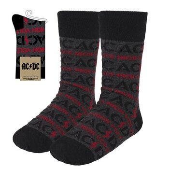 Vaatteet Sukat AC/DC