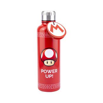 Bottle Super Mario - Big Up