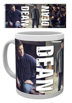Cup Supernatural - Dean