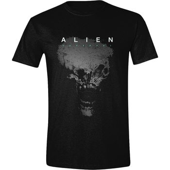 T-shirts Alien - Covenant Open Mouth