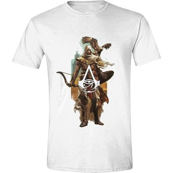 T-shirts Assassin's Creed: Origins - Character Eagle
