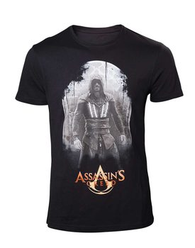T-shirts Assassins Creed
