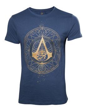 T-shirts  Assassins Creed - Origins Golden Crest T-shirt