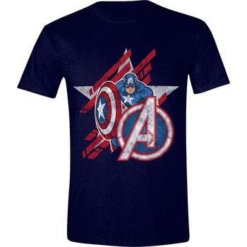 T-shirts  Avengers - Captain America