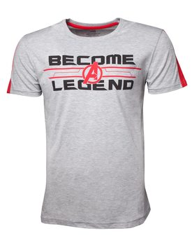 T-shirts Avengers: Endgame - Become A Legend