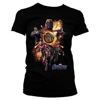 T-shirts  Avengers - Endgame