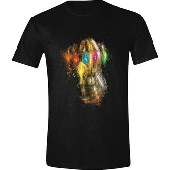T-shirts  Avengers: Endgame - Thanos Fist