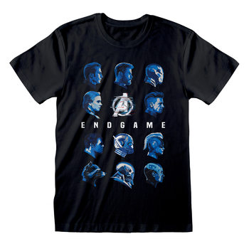 T-shirts Avengers: Endgame - Tonal Heads